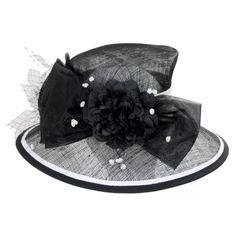 8a9f0667588 Lombard Straw Big Brim Hat