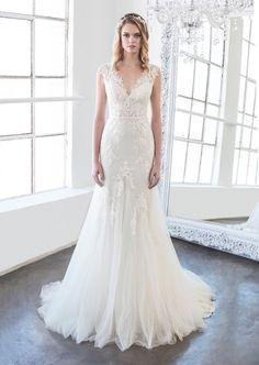 Wedding Dress Inspiration - Winnie Couture #weddingdress