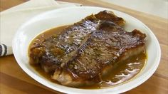 How to Make Pan Sauces _ Better Homes and Gardens
