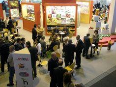 Las cooperativas agrarias de la Región buscan nuevas oportunidades de negocio en Fruit Logistica
