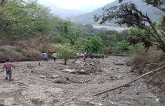 पिथौरागढ़ और बेतालघाट में फटे बादल घरों में घुसा मलबा हुई फसल बर्बाद – Dev Bhoomi Media