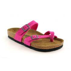Mayari - Pink | Nice Shoes | Canada's Vegan Shoe Store | Vancouver BC