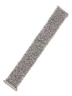 Flexible Diamond Multi-Row Bracelet $36,000 Gilt ~ Regular $72,000