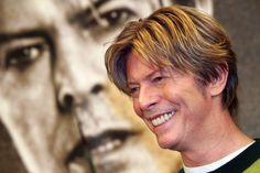 David Bowie's Reading List Is Extraordinary, Just Like Him