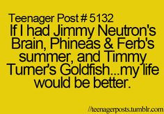 I loved Jimmy Neutron... :)