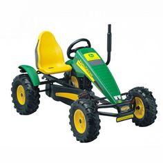 BERG AF Pedal Tractor