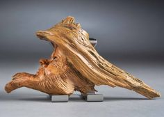 1st in Class 944 - Driftwood/Weather Wood – Human/s    Windswept    Paul Terpening - Geneseo, IL    4.50 x 6 x 1.25