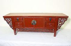 Antique Chinese Petit Altar (5227) , Circa 1800-1849