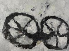 Die Räder (2010) by Armando