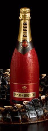 el placentero Champagne