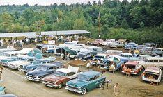 Four Fun Friday Kodachrome Car Photographs No. 307