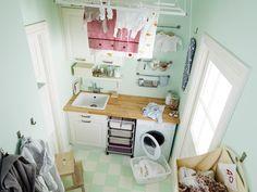 Asciugare i panni in casa… velocemente - anche in inverno e senza asciugatrice!
