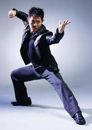 jet li more jet li hk actors action poses jei li actor film dynamic ... Jet Li Fighting Stance