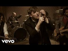**Elbow - Grounds For Divorce - YouTube