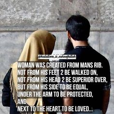 Islamic Quotes On Marriage, Muslim Couple Quotes, Islam Marriage, Muslim Love Quotes, Love In Islam, Beautiful Islamic Quotes, Islamic Inspirational Quotes, Muslim Couples, Muslim Brides