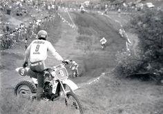 Heinz Kinigadner KTM 250 1983