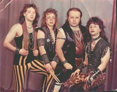 Pretty Boy Floyd, Judas Priest, Hard Rock, Picture Song, Radios, Rock Y Metal, Worst Album Covers, 1980s Bands, Bad Album