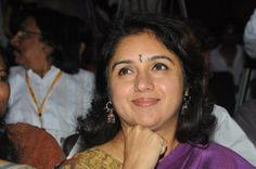 DrushyamMedia Wishes a Very Happy Birthday to #Actress #Revathi