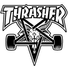 thrasher - Google-haku