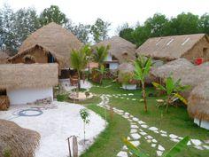 Mushroom Point, Otres Beach Sihanoukville