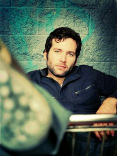 Eion Bailey #OUAT absolutely love this shot!