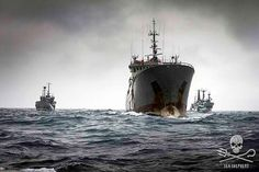 One of the World's Most Notorious Illegal Fishing Crews Is Fined $17 Million | TakePart