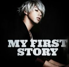 #Hiro #MyFirstStory