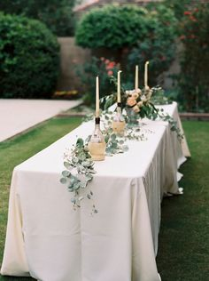 italian-theme-engagement-party-outdoor-cypress-tree-inspiration26