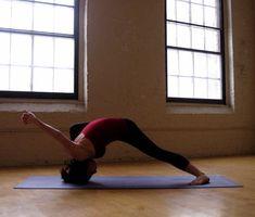 cf57e020f0 10 Awkward Yet Fantastic-Feeling Yoga Poses Yoga Quotes, Yoga Fashion,  Beautiful Yoga
