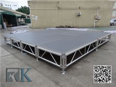 【beyondstage.com】 RK is a stage equipment supplier, we provide portable stage, decent stage, aluminum stage. if you have any question, please contact us via beyondstage.com  #portablestage #mobilestage #aluminumstage #outdoorstage