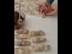 Haşhaş Ezmeli Mercimekli Börek Tarifi - Denenmiş Tarifler