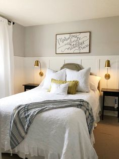 Home Decoration Living Room .Home Decoration Living Room Small Master Bedroom, Cozy Bedroom, Basement Master Bedroom, Master Suite, Cozy Small Bedrooms, Master Bedroom Makeover, Guest Bedroom Decor, Guest Rooms, Wall Decor Master Bedroom