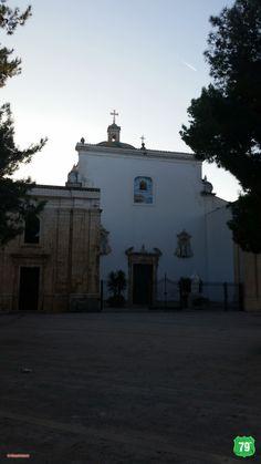 Santuario della Madonna della Libera #RodiGarganico #Gargano #Puglia #Italia #italy #79thAvenue #EIlViaggioContinua #AlwaysOnTheRoad