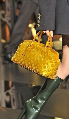 yellow designer shoes and purses 2015 - Google Search