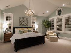 Houndstooth Residence - traditional - bedroom - denver - Godden Sudik Architects Inc