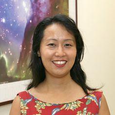 Dr. Atsuko Nitta, Gemini Observatory (North)