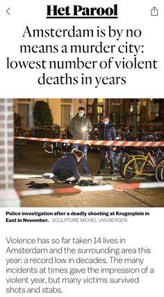 Bergen, Investigations, Amsterdam, Death, News, Life, Study, Mountains