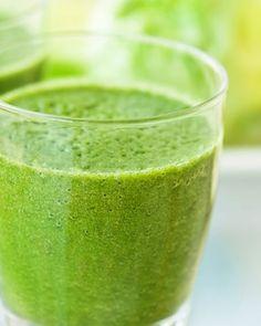 Rosemary Ferguson's delicious green juice recipe - Red Online