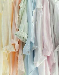 Pastel Cottage •~• shirts