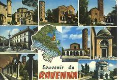 #Ravenna #postcard #cartolina