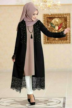 Sufiya Rahee, – Best Of Likes Share Islamic Fashion, Muslim Fashion, Modest Fashion, Fashion Dresses, Modest Dresses, Modest Outfits, Stylish Dresses, Hijab Style Dress, Hijab Outfit