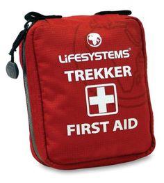 Lifesystems Trek First Aid Kit -