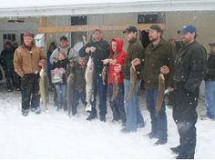 """CELEBRATING WINTER & FISH DERBY Locations: Washington Island Dates: February 11 - 18, 2017 Take part in a week long celebration of ice and snow with food, fun, adventure and entertainment. Sample chili entries for $5 at the annual Chili Cook Off, enter a photo contest, or register with the Lions Club to participate in the Fishing Derby and more! Don't forget the local food specials, bake sales, live music, Island Players performances, and a """"surprize"""" event! Information: Click Here"""