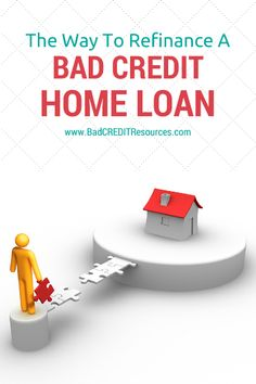 Are you presently in the midst of a bad credit mortgage loan with a higher monthly interest? If that's the case, you are not by yourself. Many people are affected by their monthly #mortgageloan payments because of the high APR. Perhaps you might have acquired your #homeloan at the time when you possess bad credit or a poor credit score.
