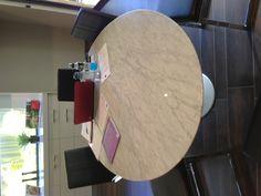 Calacatta Carrara - Meeting Table