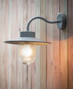Exterior lighting | Wall lanterns | Traditional & Modern designs from The Olive Tree