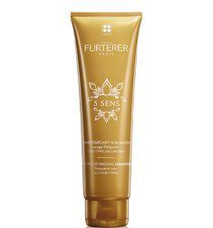 El Bálsamo Desenredante Sublimador 5 SENS de René Furterer realza la belleza de tu cabello de forma natural. Su fórmula, sin silicona, es una sinergia de 5 aceites vegetales que nutren tu cabello sin apelmazarlo. Tu pelo quedará suave y perfectamente desenredado facilitando su peinado. ¡Tu melena al máximo esplendor! ... #renefurterer #balsamo #cabello #5sens #pelo #natural #sinsilicona #cuidadocapilar #desenredante Pelo Natural, Paris, Shampoo, Personal Care, Bottle, Beauty, Healthy Scalp, Cute Hair, Natural Forms