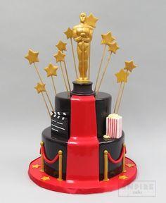Hollywood Oscar Red Carpet