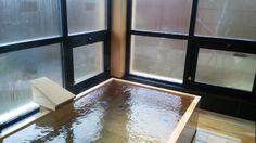 「浴室」 amanosato.com/ 山荘 天の里 和歌山県伊都郡かつらぎ町下天野