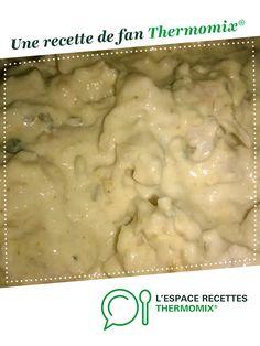 emince de poulet au curry par katy1984. Une recette de fan à retrouver dans la catégorie Viandes sur www.espace-recettes.fr, de Thermomix®.